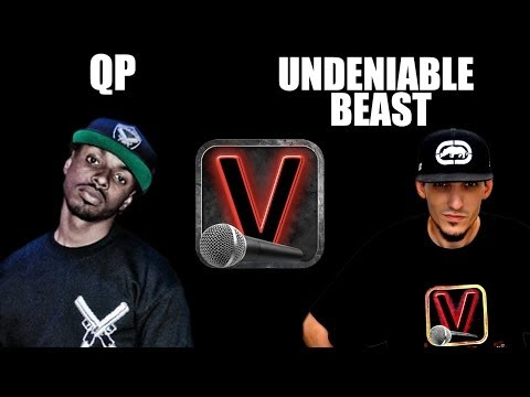 Grind Time Now: QP vs Beast