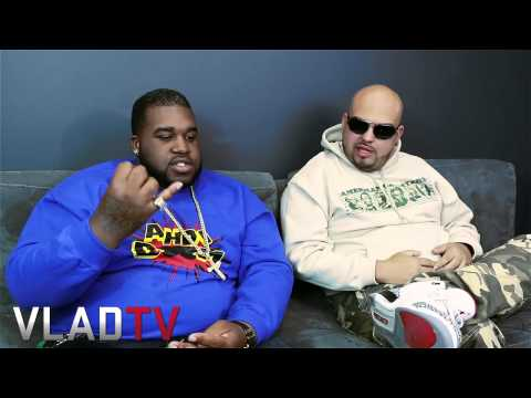 Norbes Challenges Slaughterhouse to Battle URL Top 4