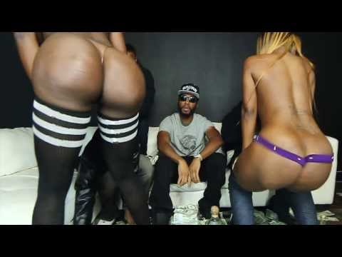 Neef Buck ft. Asia Sparks-Jack In The Box