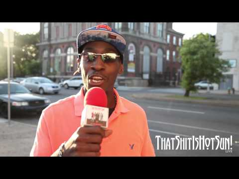 Reign Man Recaps his Battle with Ty Law