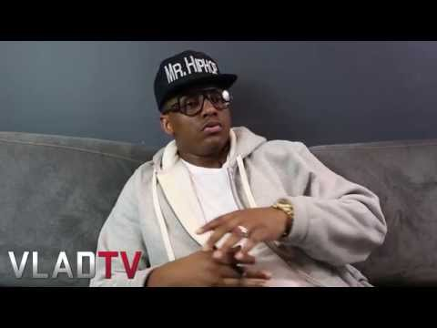 """Cassidy on Budden vs Hollow: """"I Wouldn't Do It"""""""