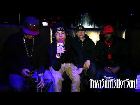 Prez Mafia Talks to Original About his UFF Battle with Ty Law, and Addresses K Shine