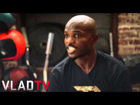 Tim Bradley: Floyd Won't Fight Pacman After April 12