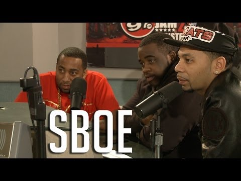 SBOE chops it up with Old Man Ebro & talks NY Hip Hop