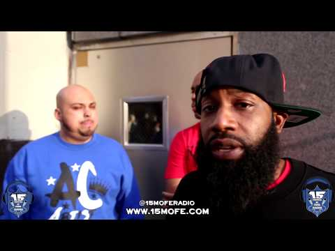 """Smack Says """"No More Freebies"""" on People Stealing URL's Talent & Talks NOME 4 w/ Norbes"""