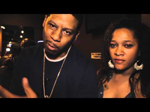 Vado Speaks About Battle Rapping with LadyLaw ENT/TV