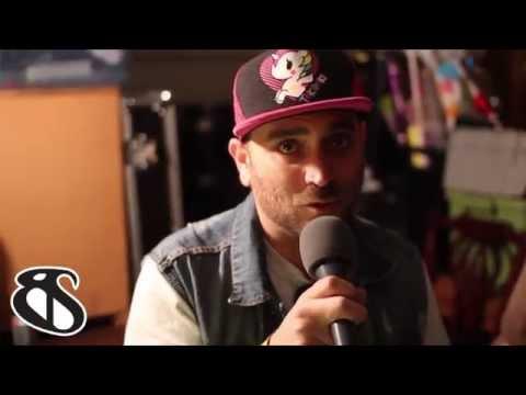 Lush One speaks on Eminem's Total Slaughter battle rap league