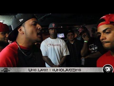 SupaNova Rap Battles Presents: Uno Lavoz vs Cityy Towers