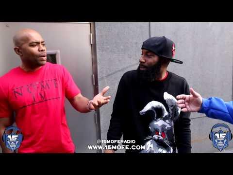 Smack/URL Top 4 vs Slaughterhouse? Smack Talks Joe Budden vs. Hollow Da Don & NOME 4 Info