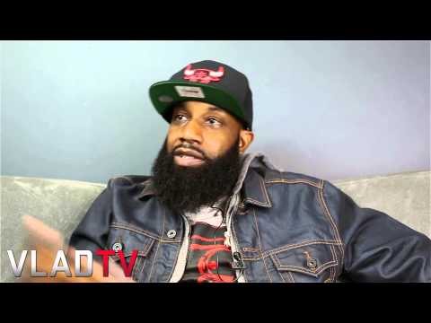 @Smackwhite: Battling Is Harder Than Performing Rap Shows