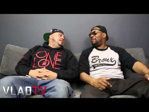 Norbes & Debo: 40 vs Jaz Is the Female Lux vs Hollow