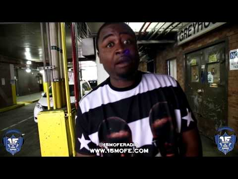 Steams Talks Battle w/ Anubis on URL Stage, Wants to Battle Danny Myers & Ty Law & More!