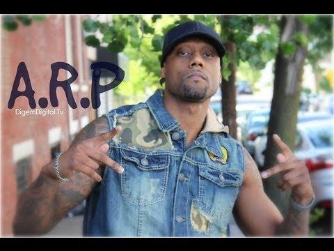 BATTLE RAP ARENA - @ITSARP talks about his Event (Lift His Soul), Battle Rap Beefs and more