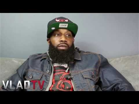 Battle Rap - @smackwhite says battles only count on @urltv via @vladtv