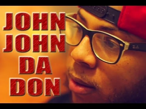 John John Da Don vs Reed Dollaz URL NOME4 Interview