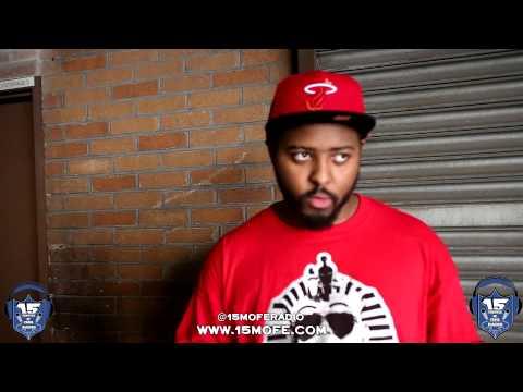 Anubis Talks Battle w/ Steams on URL Stage, Michigan Taking Over Battle Rap & More
