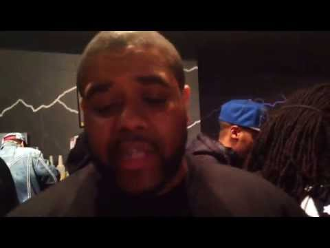 Charlie Clips On Battling Pat Stay & DNA On Economics in Battle Rap | #TheCrown