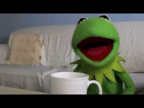 "KERMIT THE FROG CHALLENGES ""BATTLE RAPPER"" DAYLYT TO A QUIET ROOM BATTLE"