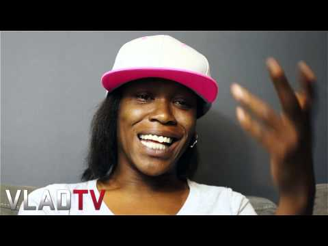 E Hart Reveals How She Exposed Ms. Hustle's EBT Card