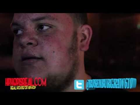 ROSENBERG RAW TALKS BATTLING SHOTGUN SUGE & SAYS HE'S NOT WITH U.R.L. NEW CONTRACTS
