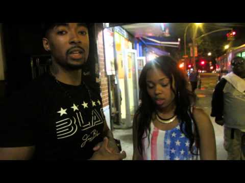 """@Jayblac1615 - Is Jaz The Rapper """"The Queen of the Ring""""?"""