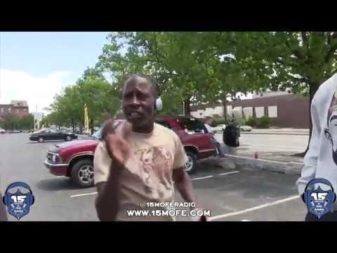 Daylyt (@Daylyt2k) Loses Battle to 52 Year Old Man on Streets of Philadelphia
