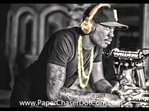 Meek Mill - 0 To 100/The Catch Up (Remix) Louie V Gutta Diss (2014 New CDQ Dirty NO DJ)
