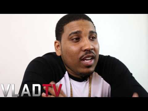 """Goodz (@therealgoodz) on Aye Verb: """"We've Had Tension For Years"""""""