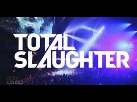 @UnbiasReview - Total Slaughter Event Recap