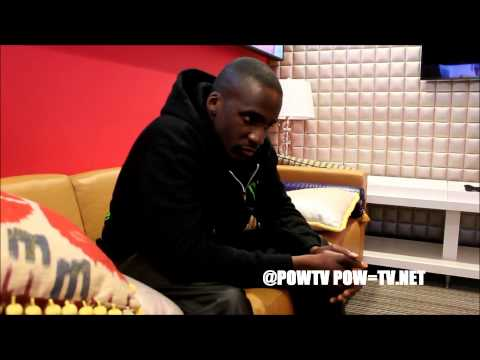 No Malice Talks Name Change, New & Old Albums, Clipse Reunion, & MORE!