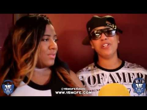 """Official Talks Couture Battle, Admits to Having Ghostwriter In """"GOD"""" , Lady Luck Cosigns Her"""