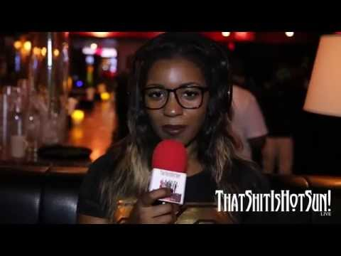 Bonnie Godiva Talks Why she missed her battle with O'fficial, Violence in Battle Rap and more