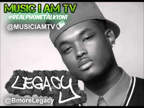LEGACY -Battle Rap,Fans,Music and More on MUSIC I AM TV