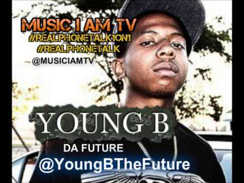 Young B The Future - Battle Rap,Music,Fans and More on MUSIC I AM TV