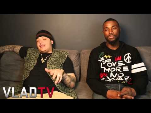 ShowOff & Jimz: Lux Needs a New Approach vs. Mook
