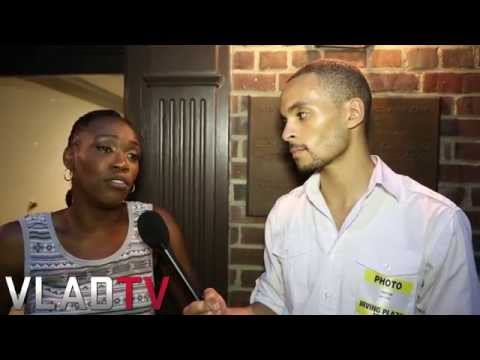 """E Hart on Gattas Battle: """"I Was Getting in That A**"""""""