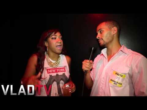 Ms. Miami: I'm Going to Body Jai Smoove