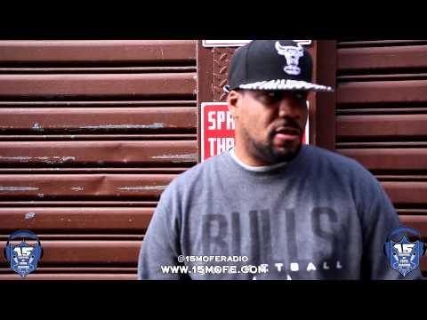 """@Debo_QOTR Talks """"No Hold Barred"""", Jaz the Rapper & E Hart Leaving/Returning to QOTR & More"""