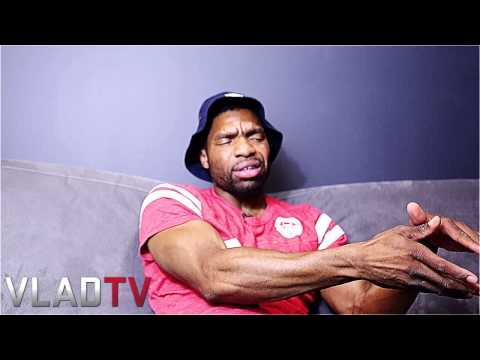 Loaded Lux Breaks Silence on Busta Rhymes Diss Track
