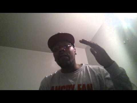 @Angryfan007 - TOTAL SLAUGHTER RECAP/ CHARLIE CLIPS VS TAY ROC RECAP