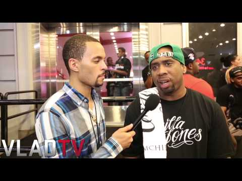 Chilla Jones: I Expected More Rebuttals From Hollow
