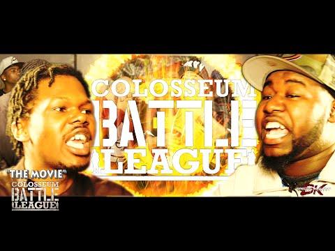 The Colosseum Battle League: WAVEY WAINS vs D SKRILLZ