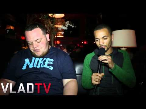 Rosenberg Raw: Dizaster Wouldn't Have Hit Math in NYC