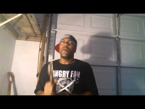 @Angryfan007 -  Recaps Reed vs JJDD, T Top vs City Towers