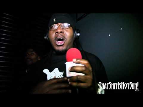 Gorilla Warfare - The Crown: Swave Sevah vs Aye Verb / Swave Gives His Recap On Their Battle