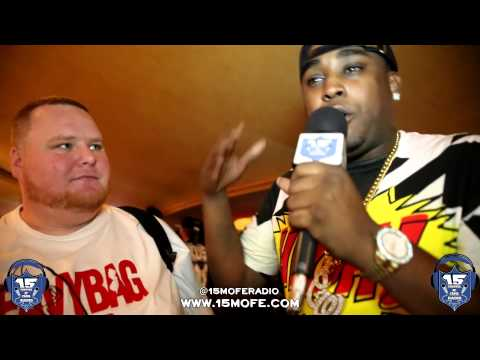 Oun-P Talks Comeback, Calls Out Calico , Brooklyn Hanz Calls out Shotgun Suge