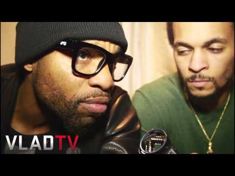 @IamLoadedLux Defends Rappers Demanding High Fees to Battle
