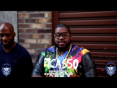 Ahdi Boom Calls out Yung Ill & Hitman Holla, Feels He Beat Aye Verb, Rips Sco, B.E.T. UFF & More