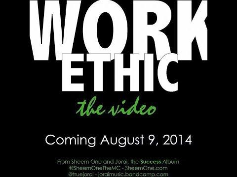 3AFilms Presents: Work Ethic Sheem One and Jorai f