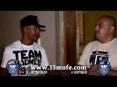 Gillie Da Kid & Norbes Debate Cassidy vs. Mook, Summer Madness 4 Predictions, Who He Would Battle